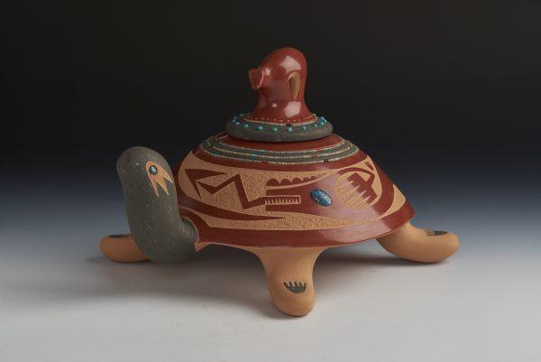 Russel Sanchez 6a Turtle 26,000
