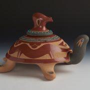 Russel Sanchez 6c Turtle 26,000