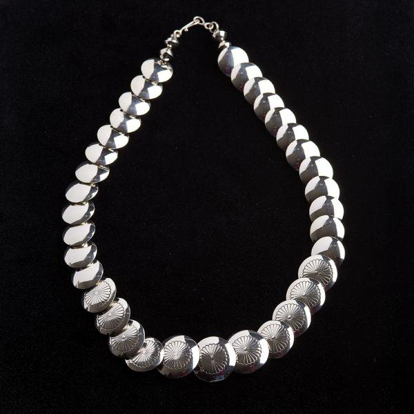 Jew 3 Ina Nez beads 275