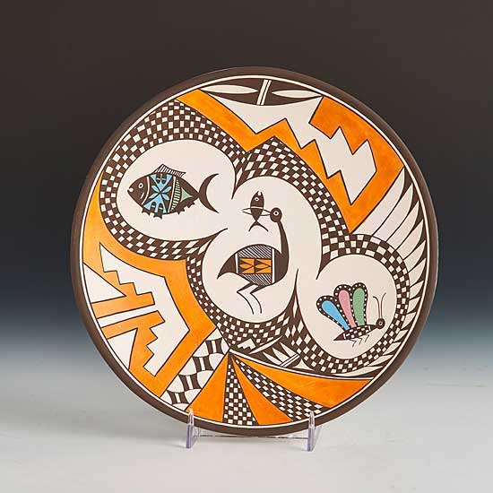 Sharon Lewis #91512 • Native American Collections