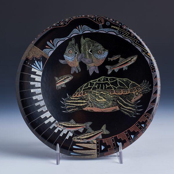 Jennifer Tafoya Moquino 5a turtle 1500