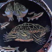 Jennifer Tafoya Moquino 5b turtle 1500