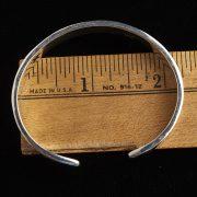 Kee Yazzie 4d bracelet 220