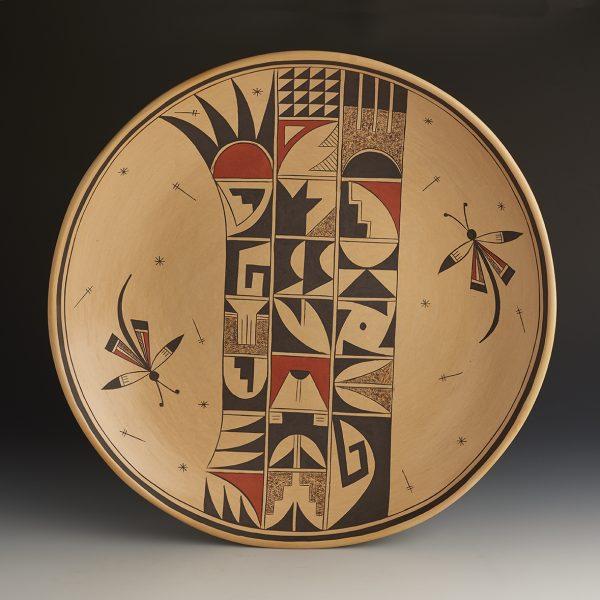 Debbie Clashin 15 plate 2900