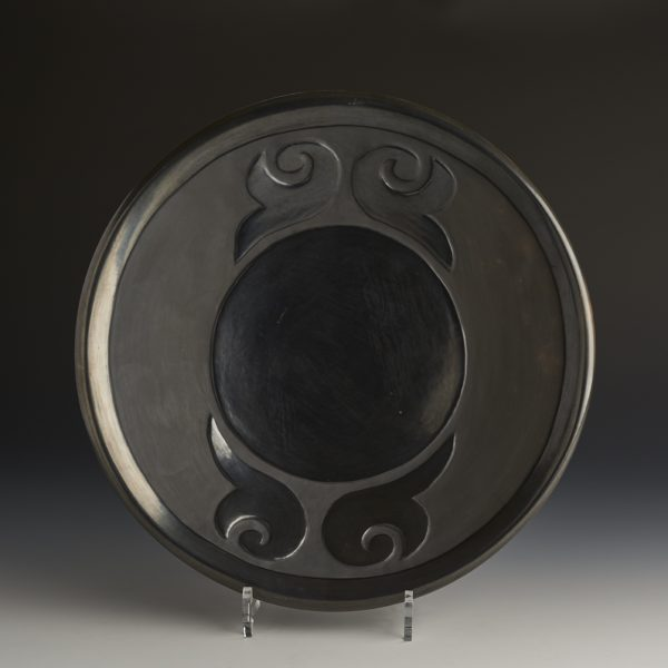 LuAnn Tafoya 14 plate 2400