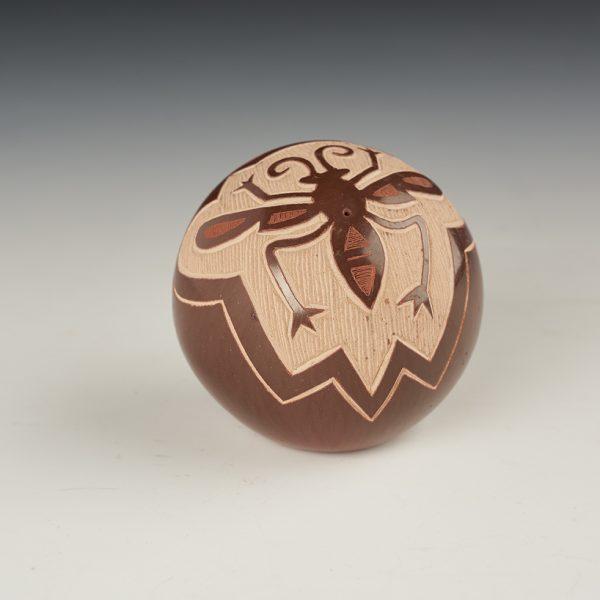 Eli Naranjo 16 wasp
