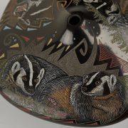 Jennifer Tafoya 2d badgers 1500