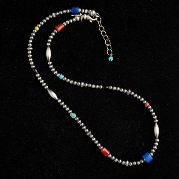 Jew 5 Navajo Beads 150