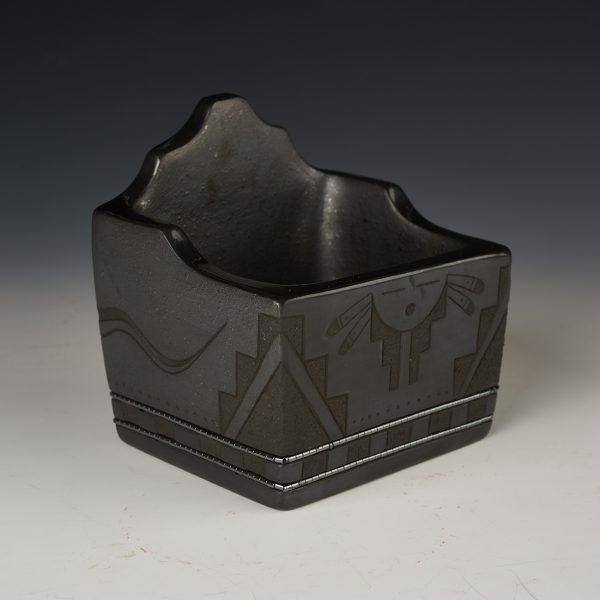 Russell Sanchez 1c Black box 6400
