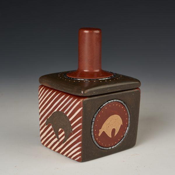 Russell Sanchez 4 a bear box 3200
