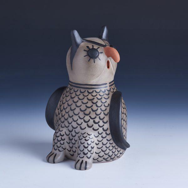 Mary Janice Ortiz 12a owl 500 a