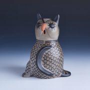 Mary Janice Ortiz 12a owl 500 b