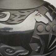 Harrison Begay jr 5d Horses 3800