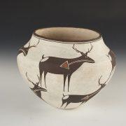 Lucy Lewis 17B deer 2900