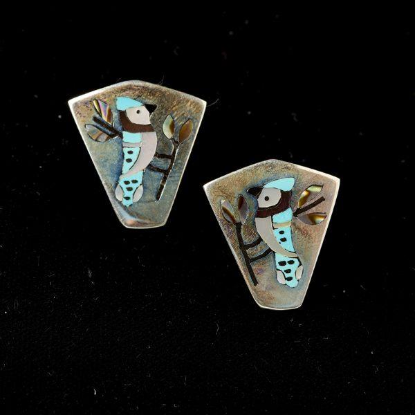 Sanford Edaakie 13 earrings 60