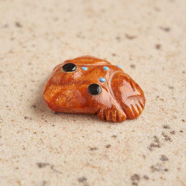 Fetish 3 Georgette Quam Frog 36