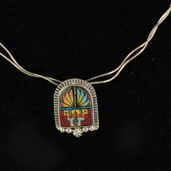 jewelry 6 A Allen Aragon Yei 365