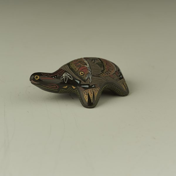 Jennifer Tafoya 4a turtle 280