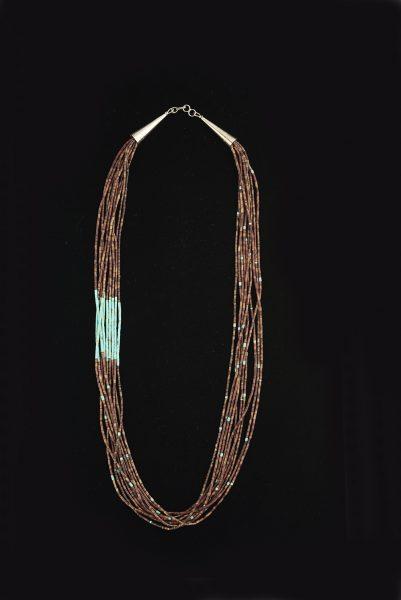 2 Wilbert Calabaza necklace 450