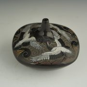 Jennifer Tafoya 6 b cranes 1800