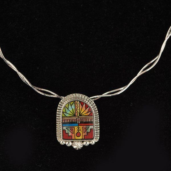 jewelry 5A Allen Aragon Yei 365