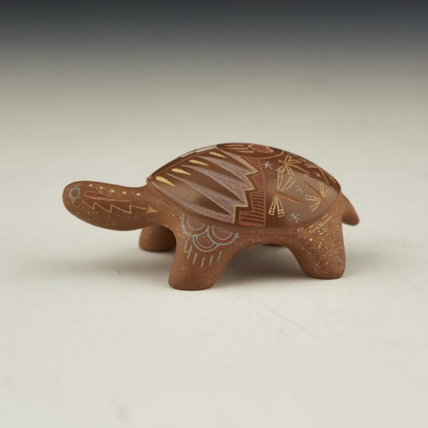 Jennifer Tafoya 4a turtle 350