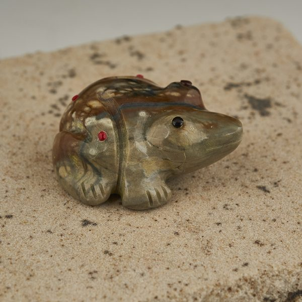 fet 12 frog TP 45